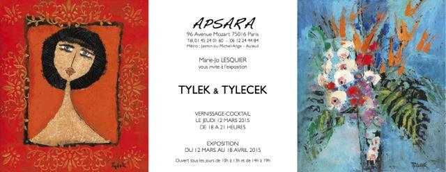Tylek & Tylecek - Apsara