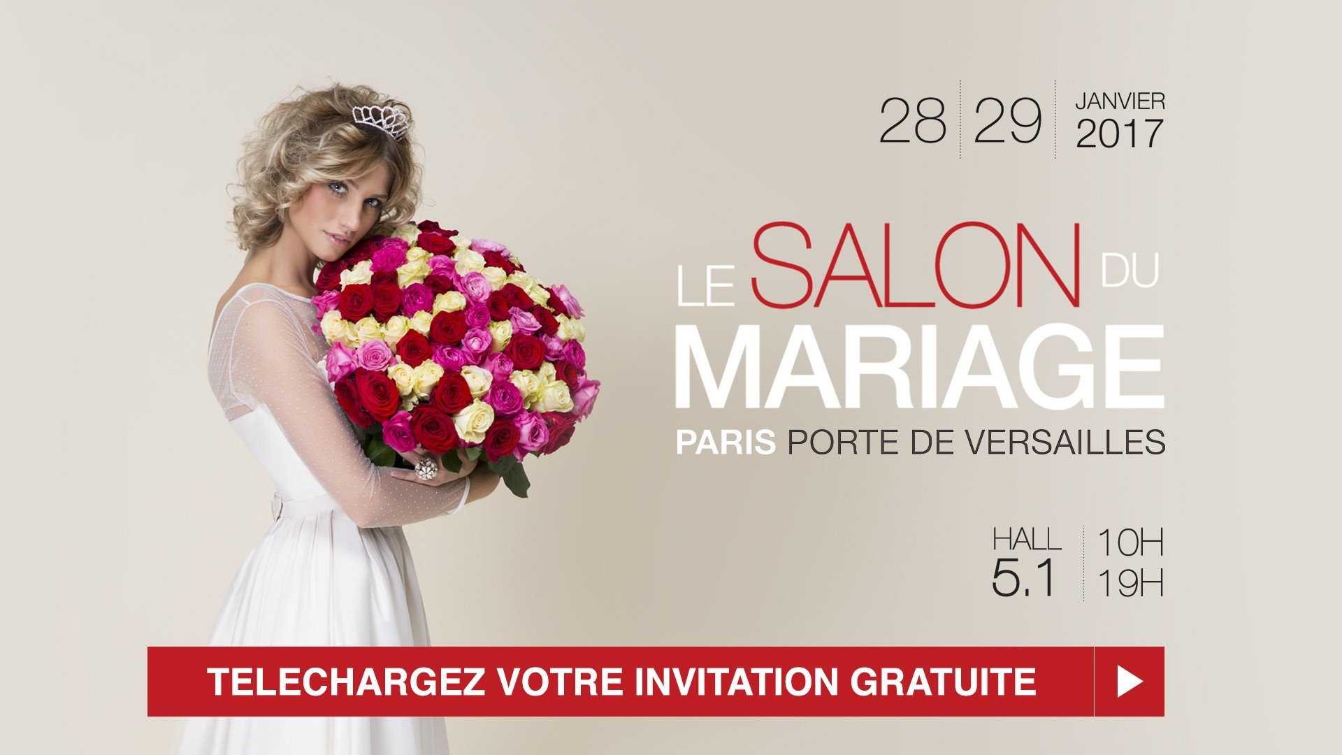 Tylekina bijoux de cr ateur for Porte de versailles salon mariage
