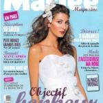 Mariée Magazine - Décembre 2009 - couv