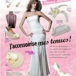 Mariée Magazine - Décembre 2009 - page 1