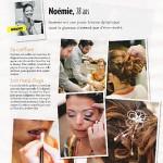 Mariée Magazine - Décembre 2010 - p.2