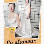 Mariée Magazine - Décembre 2010 - p.4