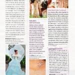 Mariée Magazine - Décembre 2010 - p.7
