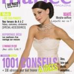 Mariée Magazine - Décembre 2008 - couv