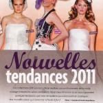 Mariée Magazine - Décembre 2010 - page 1