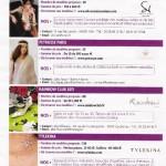 Mariée Magazine - Décembre 2010 - page 3