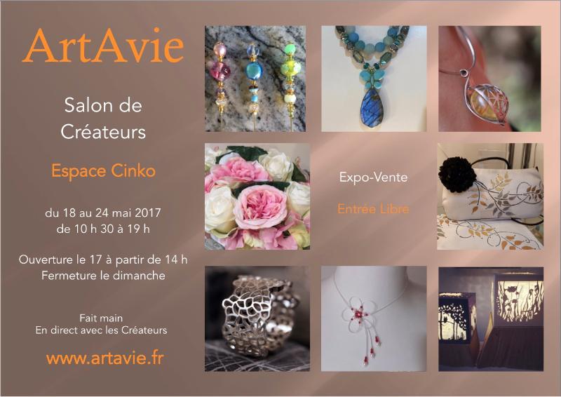 Flyer ArtAvie 2017-05
